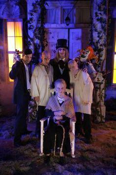 hhn 16, universal studios florida halloween horror nights
