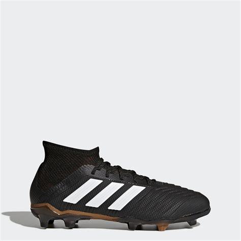Jual Adidas Predator 18 1 adidas predator 18 1 firm ground boots black adidas asia middle east