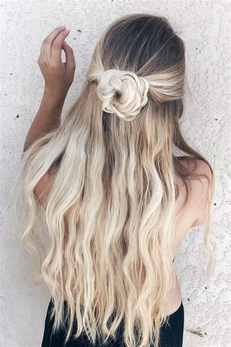 easy hair styles for dances best 25 cute fall hairstyles ideas on pinterest braids