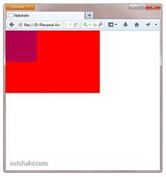 css color opacity آشنایی با property یی تحت عنوان opacity در سی اس اس css