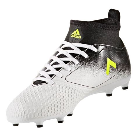 Adidas Football Ace 17 3 Fg adidas ace 17 3 fg white buy and offers on goalinn