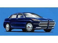 2018 Pontiac Concept