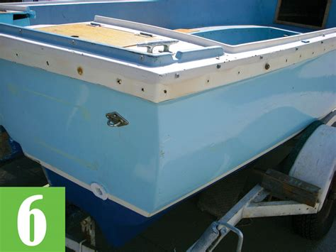 rub rail for boat rub rail your boat the right way boating world