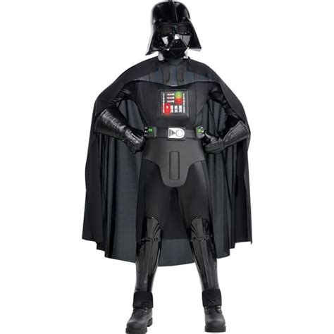wars supreme costumes boys darth vader costume supreme wars