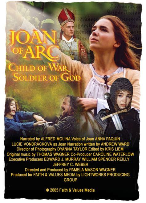 god of war film premiera joan of arc child of war soldier of god 2005 filmweb