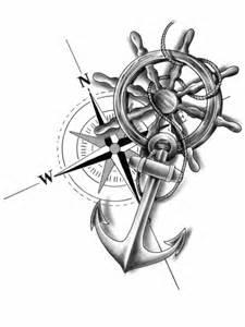 17 mejores ideas sobre tatuajes de barcos en pinterest