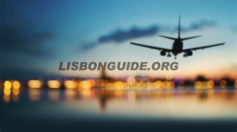 cheap flights to lisbon best lisbon travel guide updated