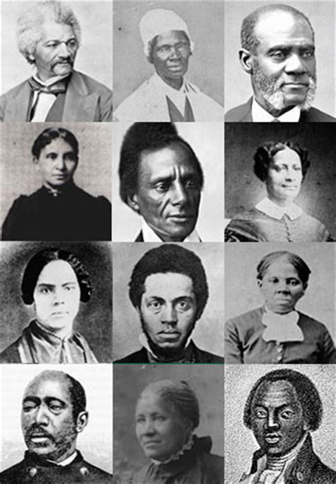 slavery abolition african american roles in the civil war black abolitionists 187 zinn education project