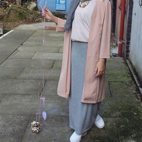 Baju Muslim Amira Pink 1000 id 233 es sur le th 232 me sur mode