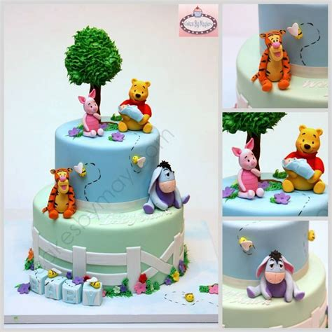 Winnie The Pooh Baby Shower Supplies by Baby Pooh Baby Shower Supplies