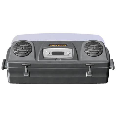 Atv Rack Box by Kolpin 174 Atv Front Stereo Box 172886 Racks Bags At