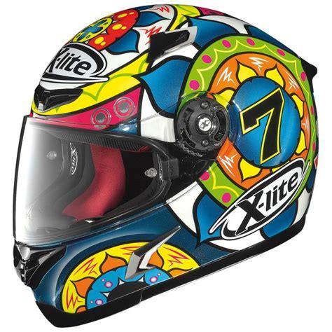 X Lite Helmets by X Lite X 802r Chaz Davies Sepang Helmet 183 Motocard