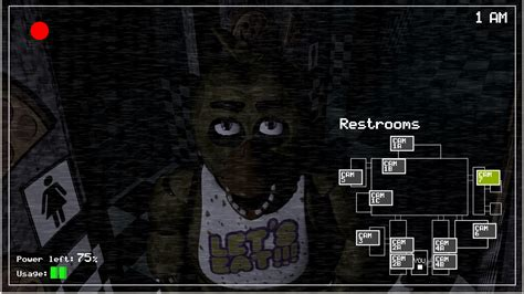 freddys game over nights at five freddy 39 s game nights at five
