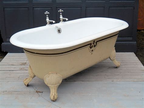 baignoire ancienne occasion baignoire ancienne occasion affordable chemin ancienne en