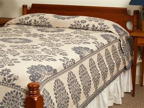 colonial coverlets colonial bedspreads coverlets