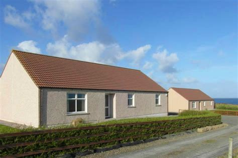 Orkney Cottages by Orkney Self Catering Accommodation Northlink Ferries