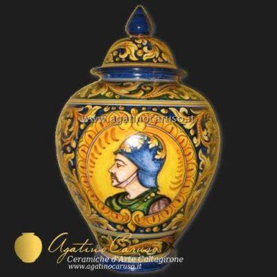 vasi caltagirone catalogo vasi caltagirone ceramiche di caltagirone