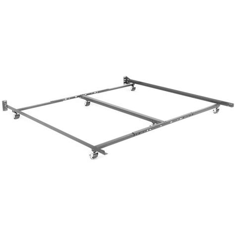 low profile queen bed frame leggett platt low profile bed frames w 6 legs wide