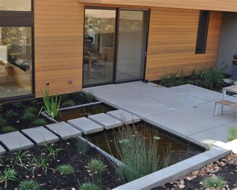 modern water features modern water feature houzz