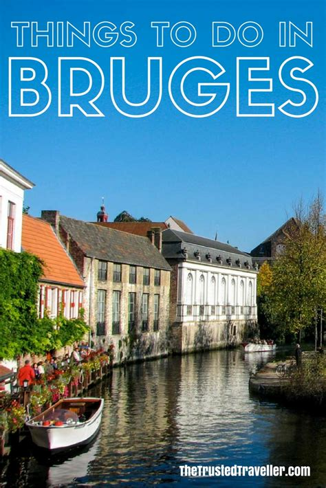 best hotel in bruges belgium things to do in bruges belgium the trusted traveller