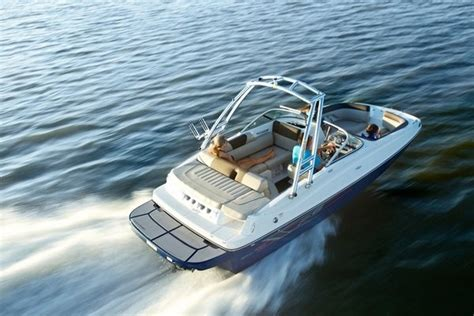 2015 bayliner 195 deck boat boat review top speed