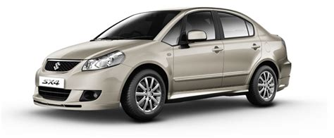 Price Of Maruti Suzuki Sx4 Maruti Suzuki Sx4 Zdi Reviews Price Specifications