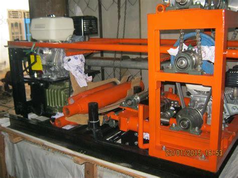 Mesin Bor Di Carrefour mesin sumur bor