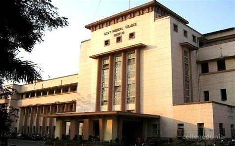 Nagpur Mba Placement by Government College Gmc Nagpur Admissions 2018