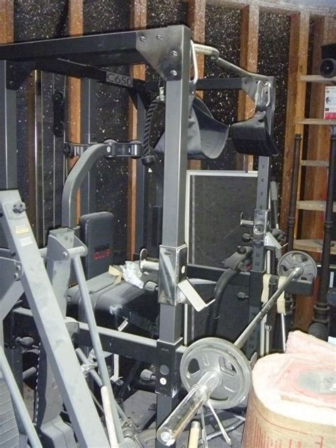 weider club c650 home the house moving sale