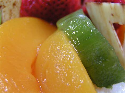 6 fruit cake free macro of fruit cake 6 stock photo freeimages