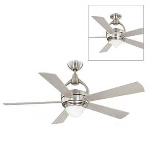 Ceiling Fans Canada Kendal Lighting Ac18052 52 In Premia Ceiling Fan Lowe S Canada