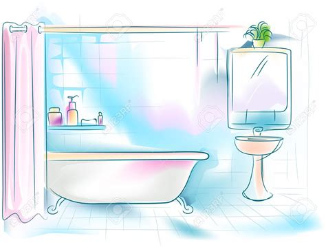 bathroom cartoon pictures bathroom clipart small pencil and in color bathroom