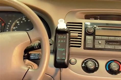 ignition interlock devices  gps tracking