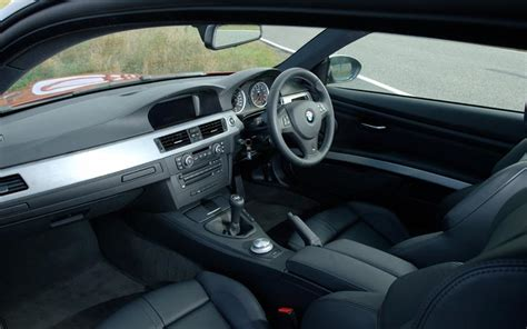 2008 Bmw M3 Interior by 2008 Bmw M3 Interior Photo 11