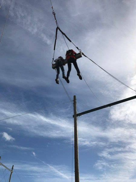 giant swing osmington adventure 2016 update 5 the anne dale blogs