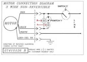 wiring diagram for general electric motors wiring uncategorized free wiring diagrams