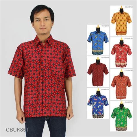 Celana Batik Keris baju batik keris kemeja katun kemeja lengan pendek murah batikunik