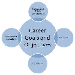 Career Objectives And Goals Leadership Training Leadership Training Goals Objectives