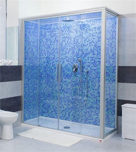 box doccia remail trasformazione vasca in doccia di remail