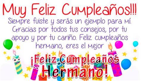 imagenes feliz cumpleaños hermana mayor especial de tarjetas de cumplea 241 os hermano mayor eres el