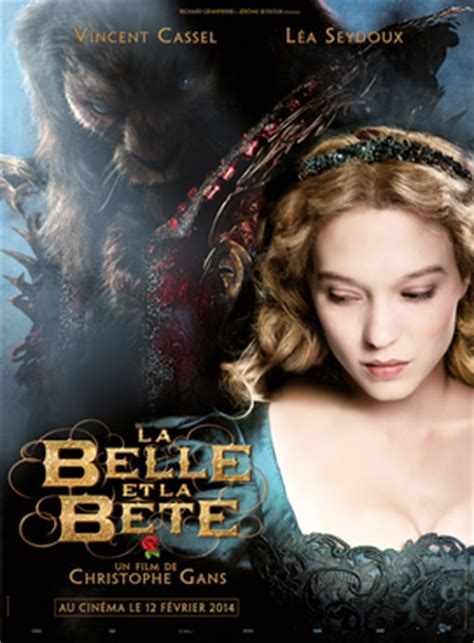 film action version français beauty and the beast 2014 film wikipedia