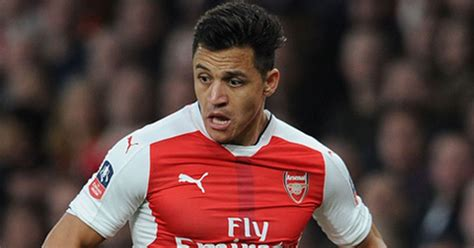 wenger speaks on alexis sanchez s move to psg onlinenigeria arsene wenger dismisses arsenal star alexis sanchez s move