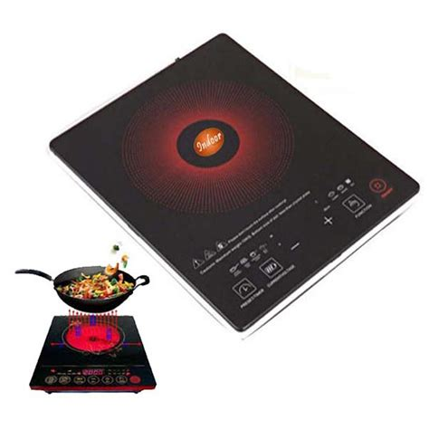 induction cooker vs infrared products infrared induction cooker manufacturer manufacturer from india id 905938