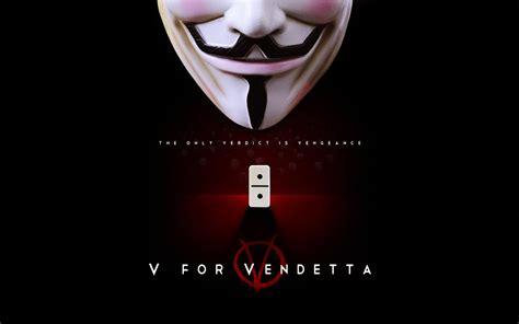 Vendetta Wallpaper Quotes
