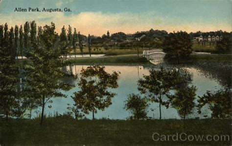 we buy houses augusta ga allen park augusta ga postcard
