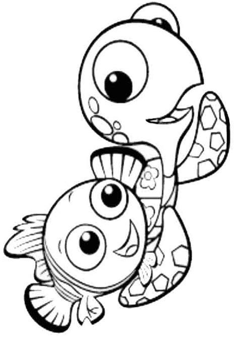 baby nemo coloring pages ausmalbilder findet dorie 04 ausmalbilder kinder