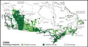 cell phone coverage map canada mts 4g lte coverage maps