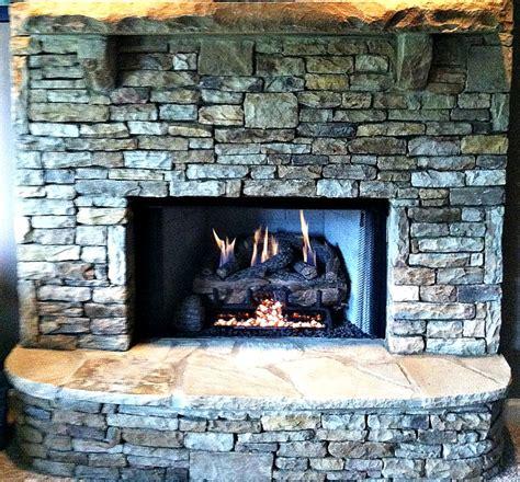 atlanta fireplace