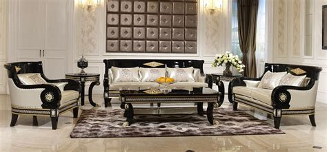 Fancy Living Room Furniture by Amazing Decoration Of Luxury Living Rooms