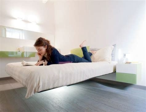 Bettgestell 180x200 by 30 Stylish Floating Bed Design Ideas For The Contemporary Home